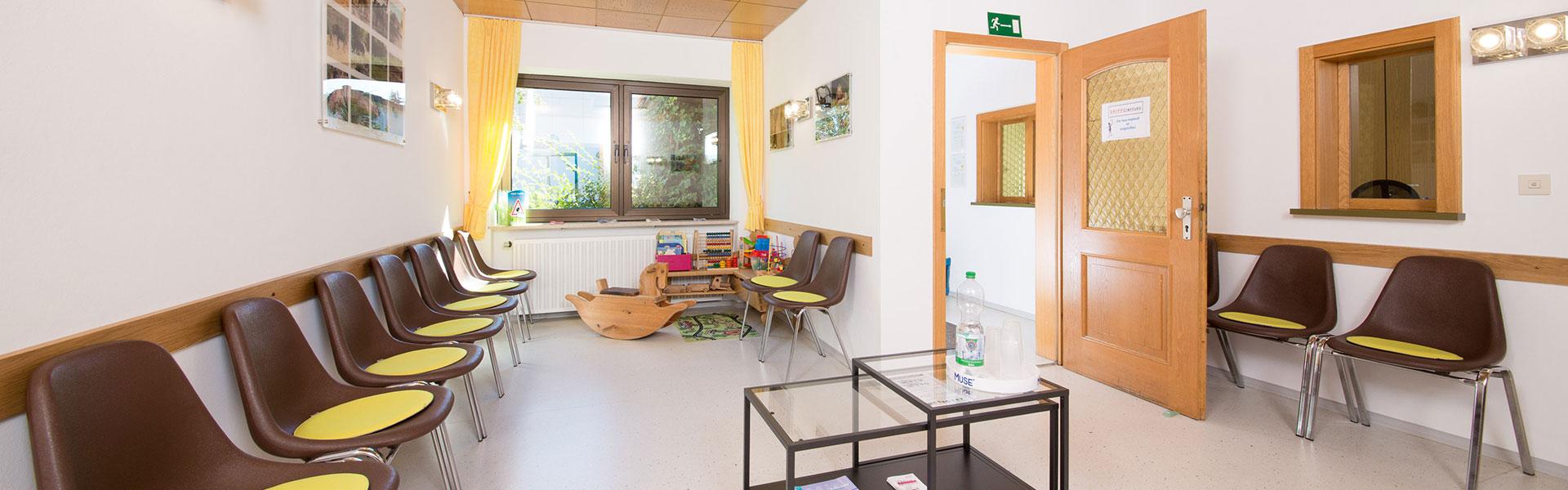 Allgemeinarzt in Dingolfing